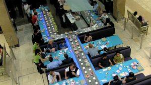Restaurant Spotlight: Wasabi Modern Japanese Cuisine